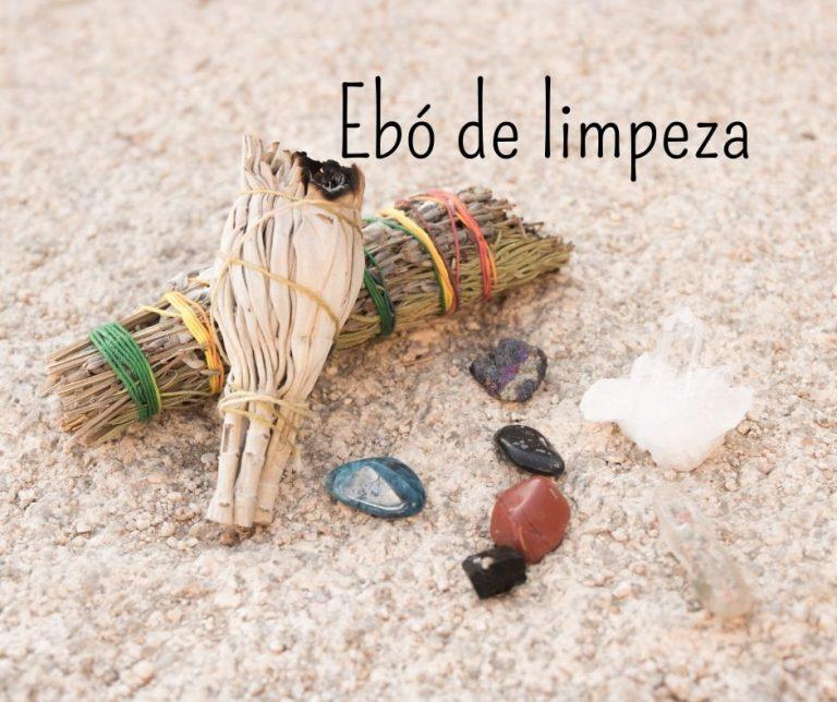 Read more about the article Ebós de negatividade de fim de ano.