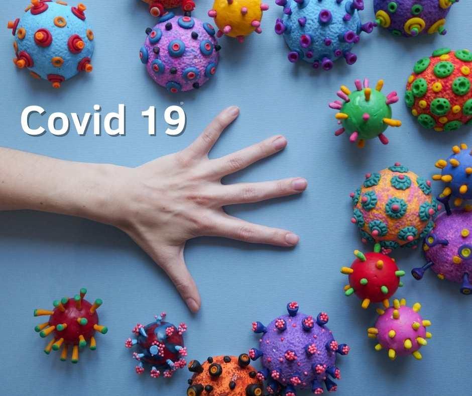 COVID 19  –  As egrégoras dos ambientes