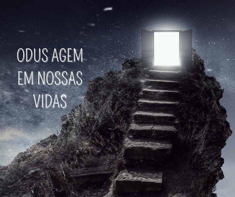 Read more about the article ODUS DE IFÁ COMO ELES AGEM E NOSSAS VIDAS